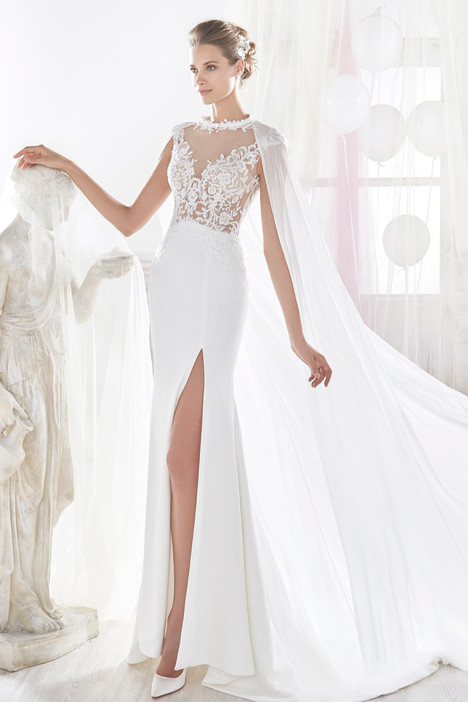 NIAB18021 Wedding                                          dress by Nicole Spose