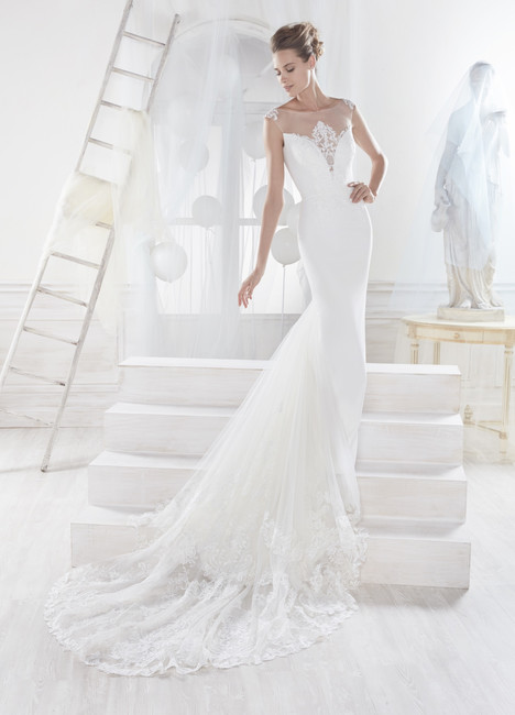 NIAB18029 Wedding                                          dress by Nicole Spose