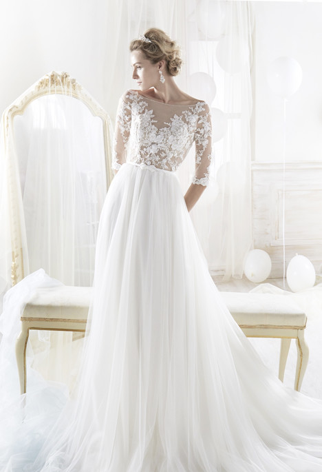 NIAB18030 Wedding                                          dress by Nicole Spose