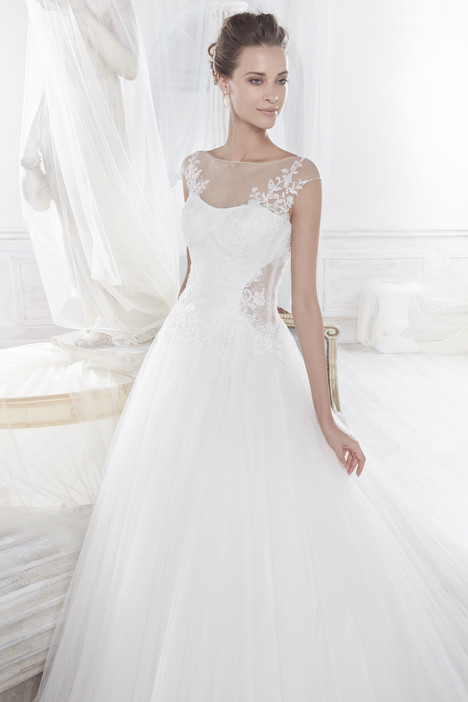 NIAB18031 Wedding                                          dress by Nicole Spose