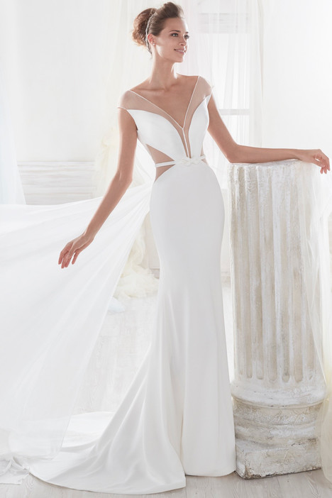 NIAB18041 Wedding                                          dress by Nicole Spose