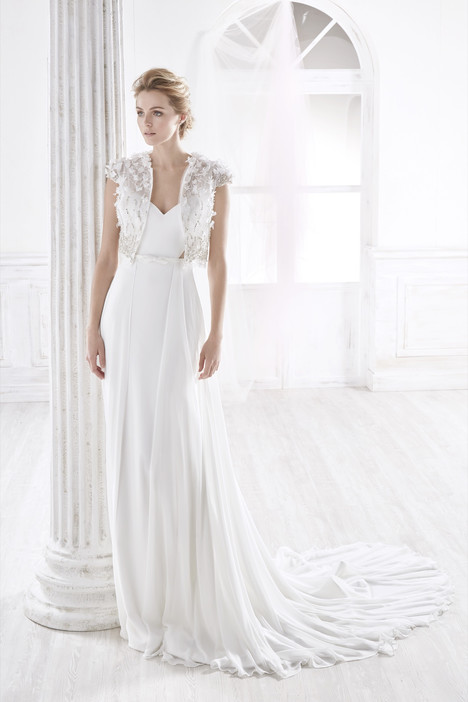 NIAB18042 Wedding                                          dress by Nicole Spose