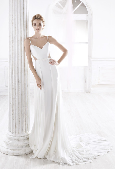 NIAB18042 (2) Wedding                                          dress by Nicole Spose