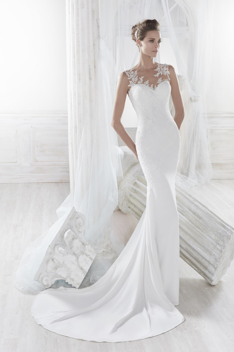 NIAB18048 Wedding                                          dress by Nicole Spose