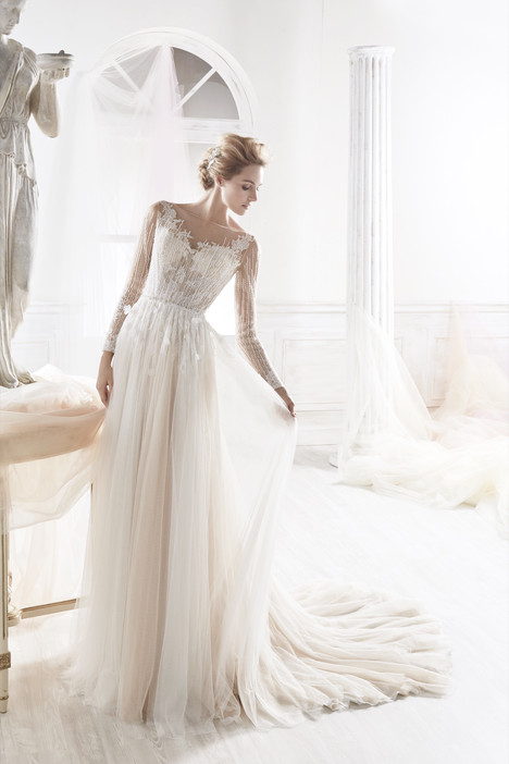 NIAB18065 Wedding dress by Nicole Spose