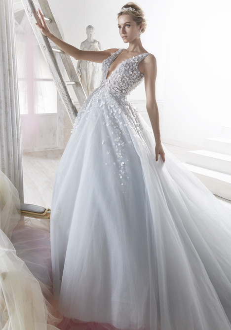NIAB18092 Wedding                                          dress by Nicole Spose