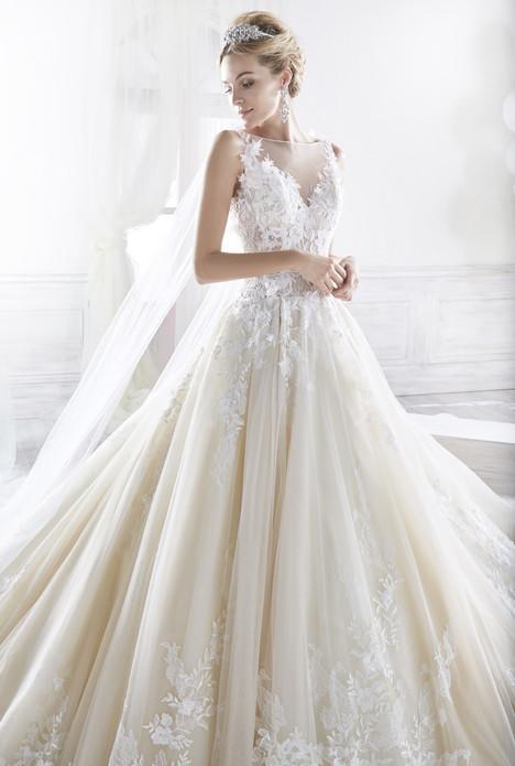 NIAB18093 Wedding dress by Nicole Spose