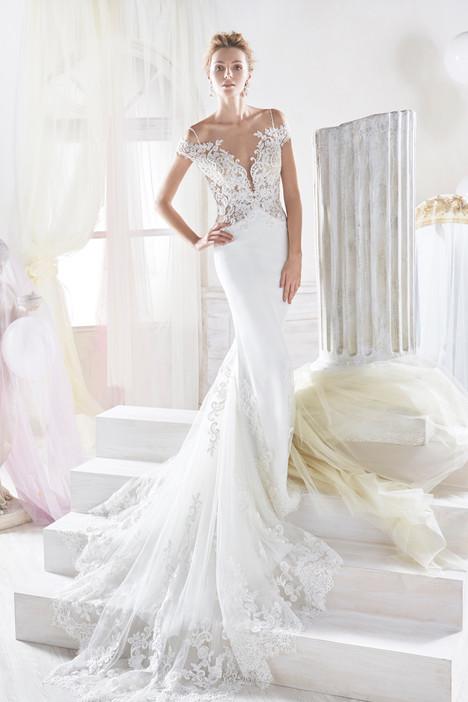 NIAB18140 Wedding                                          dress by Nicole Spose