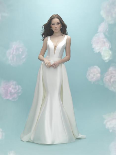 9451T Wedding                                          dress by Allure Bridals