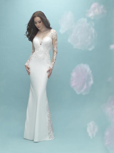 9453 Wedding                                          dress by Allure Bridals