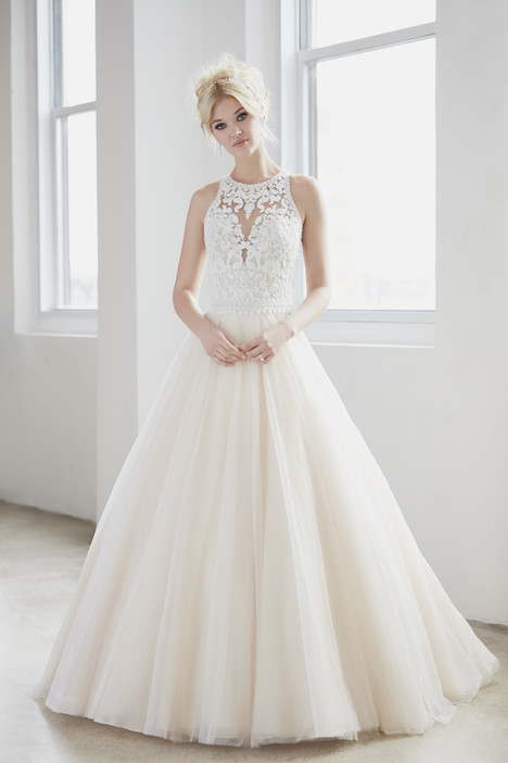 MJ352 Wedding                                          dress by Madison James