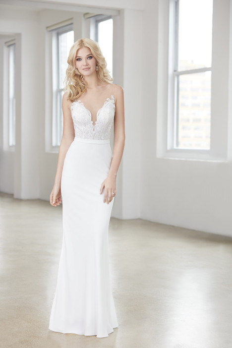 MJ355 Wedding                                          dress by Madison James