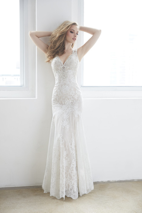 MJ356 Wedding                                          dress by Madison James