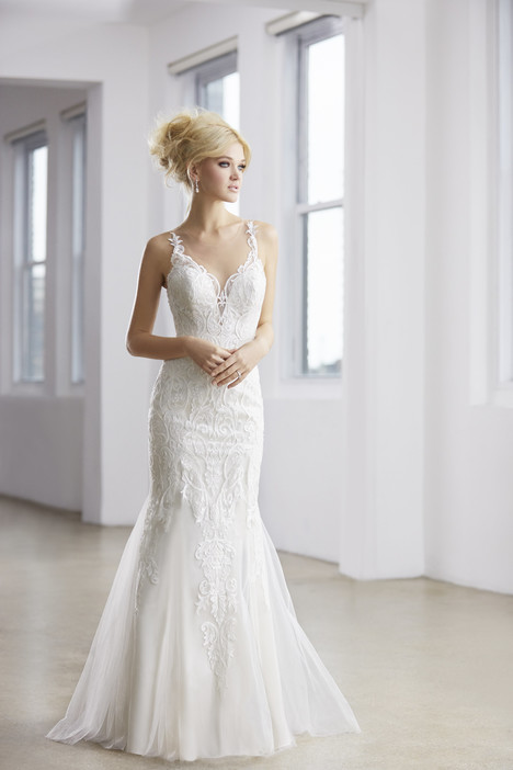 MJ357 Wedding                                          dress by Madison James