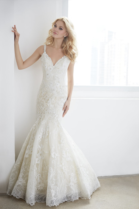MJ359 Wedding                                          dress by Madison James