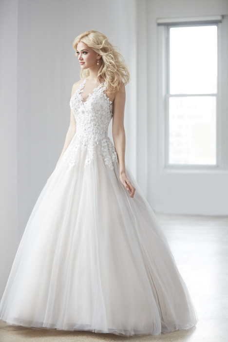 MJ360 Wedding                                          dress by Madison James