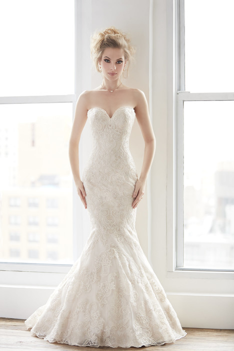MJ361 Wedding                                          dress by Madison James