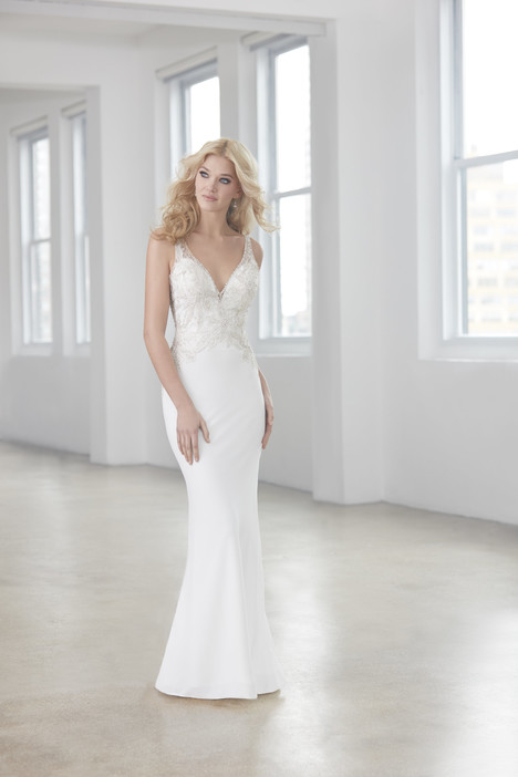 MJ362 Wedding                                          dress by Madison James