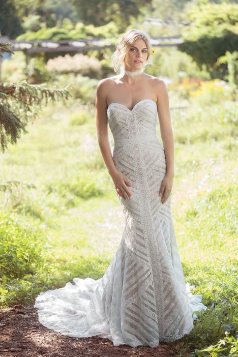 6492 Wedding dress by Lillian West