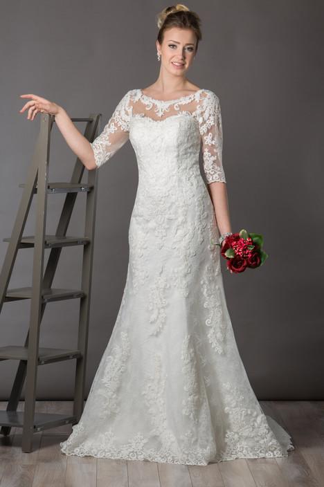 403 Wedding                                          dress by Bridalane