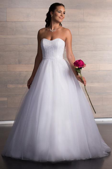 509 Wedding                                          dress by Bridalane