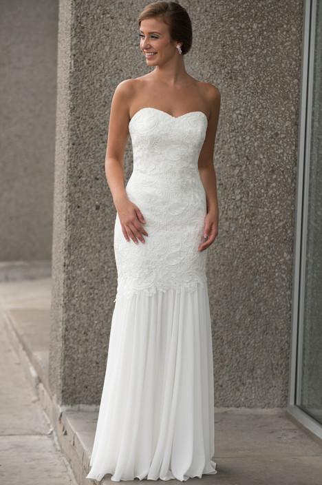 NT-53 Wedding                                          dress by Bridalane