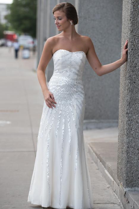 Wedding dress by Bridalane