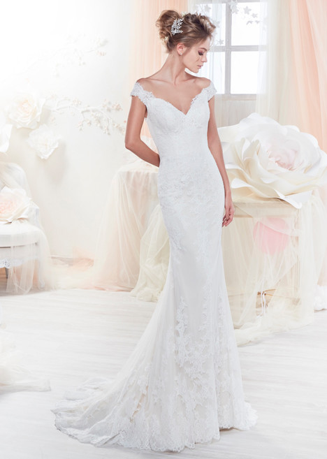 COAB18245 Wedding                                          dress by Colet