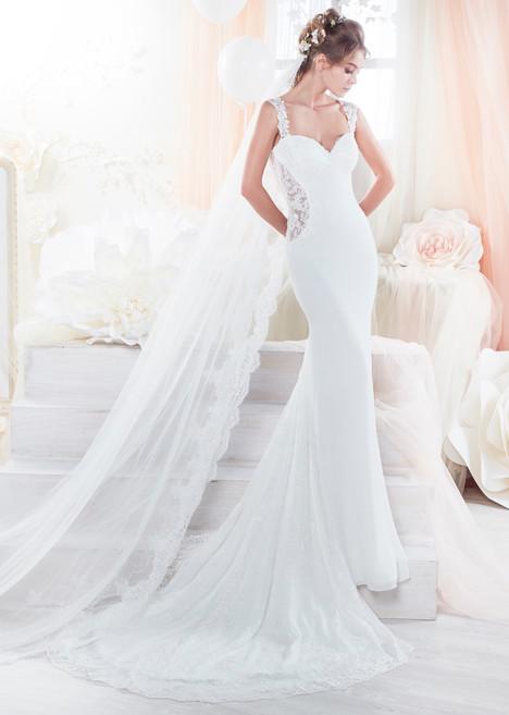 COAB18252 Wedding                                          dress by Colet