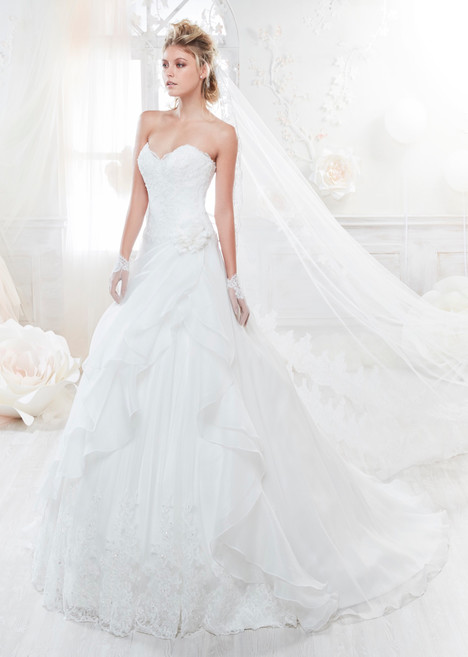 COAB18258 gown from the 2018 Colet collection, as seen on dressfinder.ca