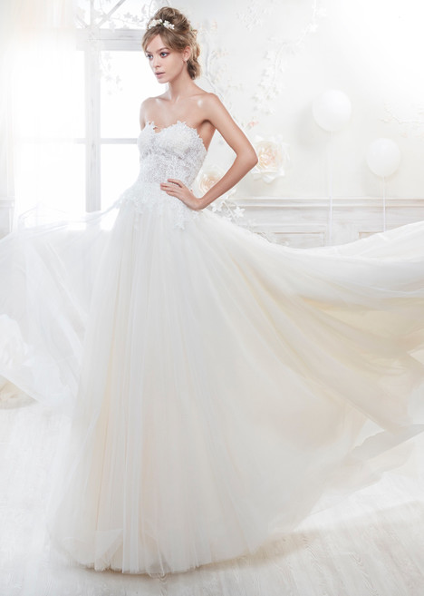 COAB18266 gown from the 2018 Colet collection, as seen on dressfinder.ca