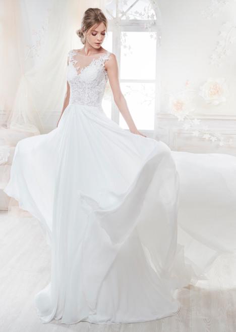 COAB18276 Wedding                                          dress by Colet