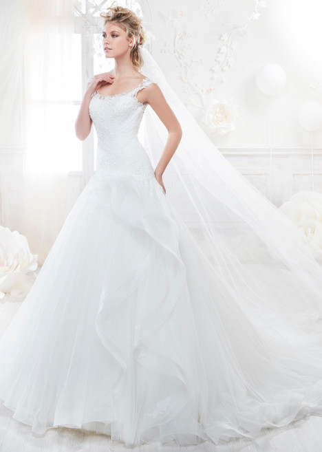 COAB18283 gown from the 2018 Colet collection, as seen on dressfinder.ca