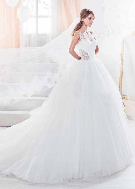 COAB18285 gown from the 2018 Colet collection, as seen on dressfinder.ca