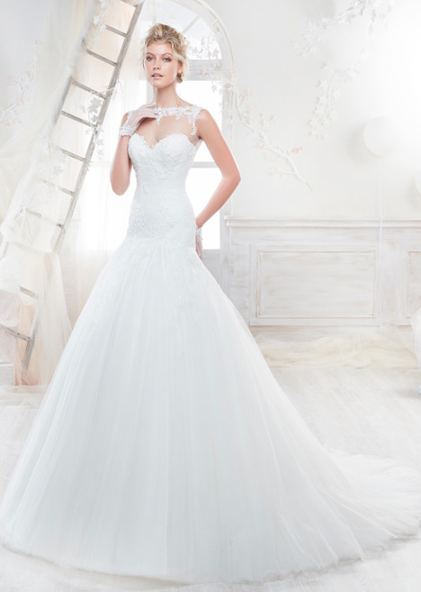 COAB18289 gown from the 2018 Colet collection, as seen on dressfinder.ca