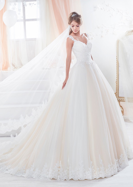 COAB18293 gown from the 2018 Colet collection, as seen on dressfinder.ca
