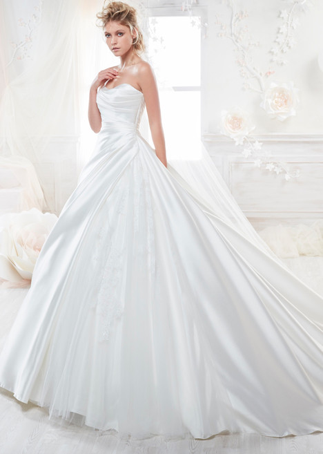 COAB18302 gown from the 2018 Colet collection, as seen on dressfinder.ca