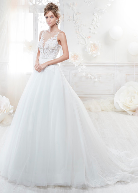 COAB18305 gown from the 2018 Colet collection, as seen on dressfinder.ca