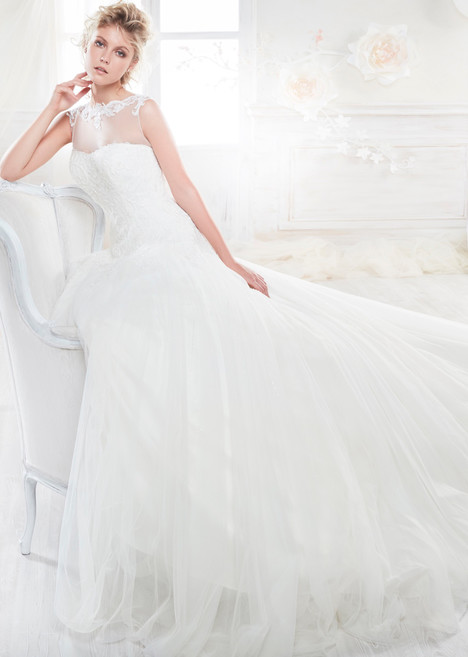 COAB18308 gown from the 2018 Colet collection, as seen on dressfinder.ca