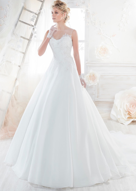 COAB18309 Wedding                                          dress by Colet