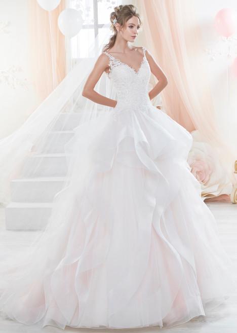 COAB18319 Wedding                                          dress by Colet