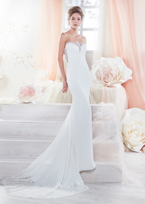 COAB18322 gown from the 2018 Colet collection, as seen on dressfinder.ca