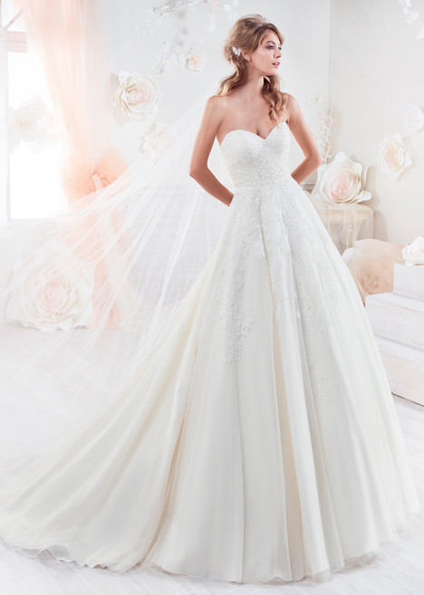 COAB18325 gown from the 2018 Colet collection, as seen on dressfinder.ca
