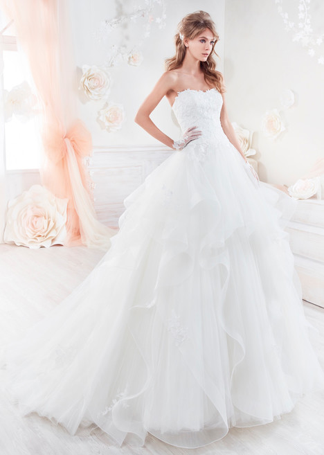 COAB18330 gown from the 2018 Colet collection, as seen on dressfinder.ca