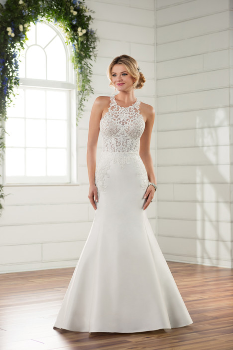 D2336 Wedding                                          dress by Essense of Australia