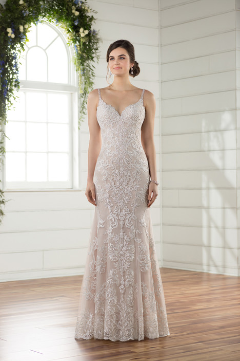 D2362 Wedding                                          dress by Essense of Australia