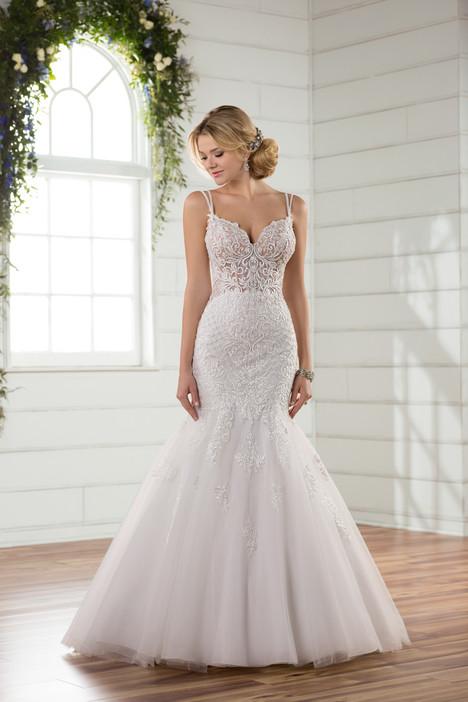 D2365 Wedding                                          dress by Essense of Australia