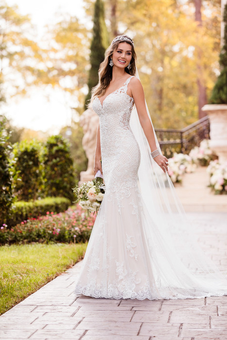 6506 gown from the 2017 Stella York collection, as seen on dressfinder.ca