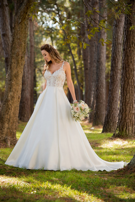 6508 gown from the 2017 Stella York collection, as seen on dressfinder.ca