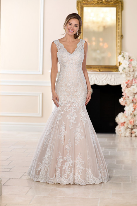 6525 gown from the 2017 Stella York collection, as seen on dressfinder.ca